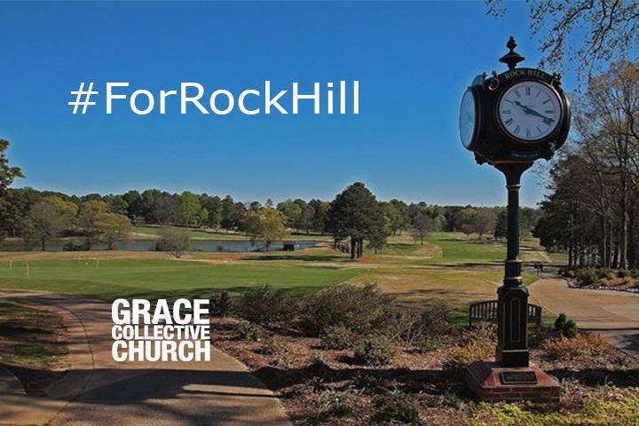 GCC is #ForRockHill