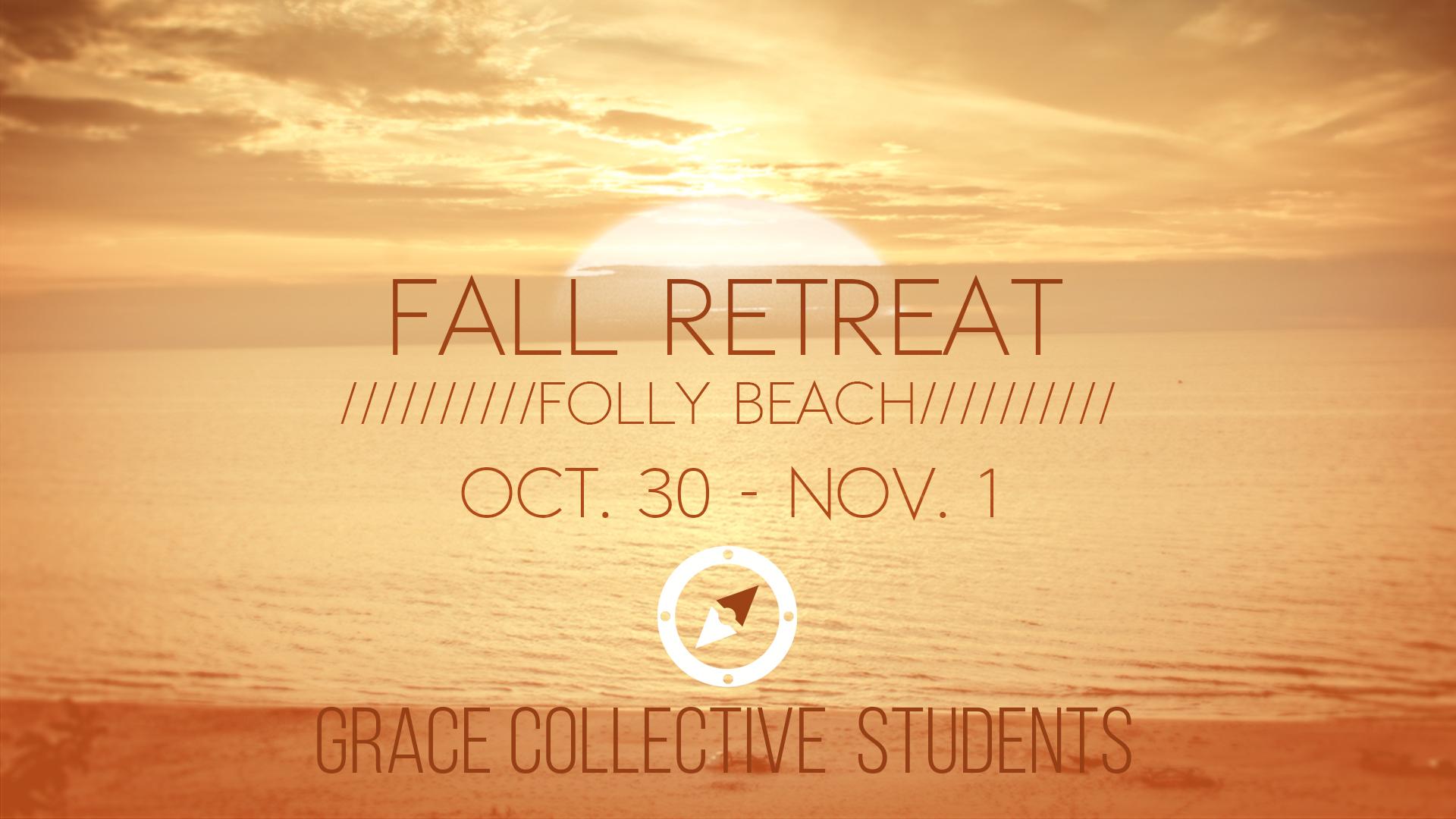 GCS Fall Retreat