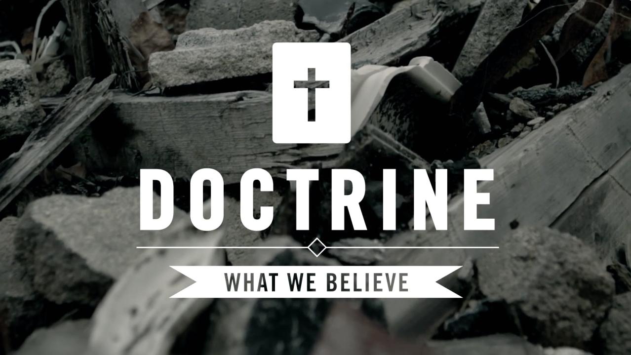 Current Series: Doctrine