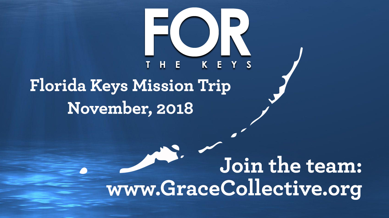 Florida Keys Mission Trip