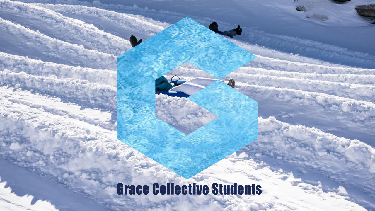 GCS Snow Tubing Trip