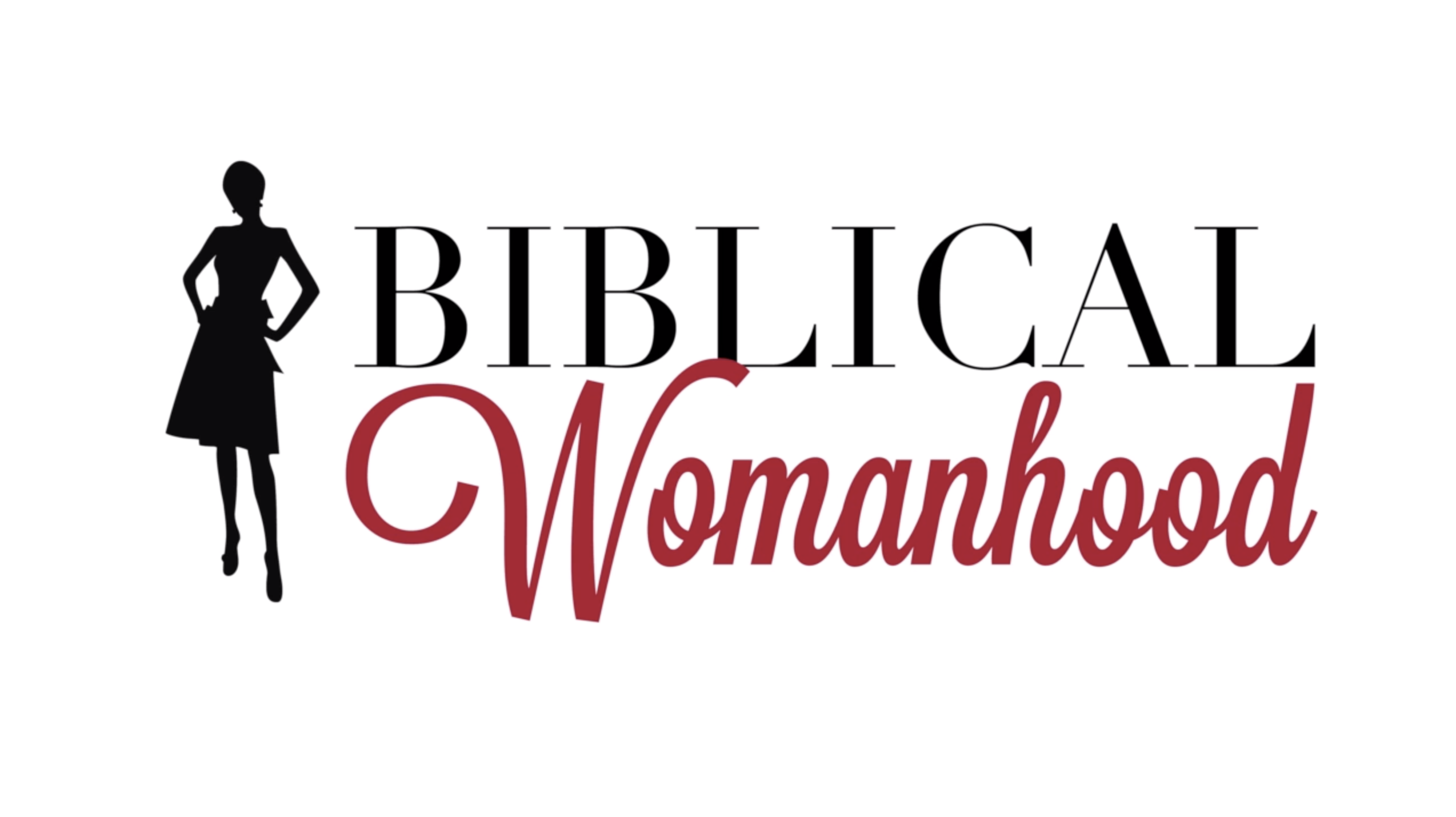 Current Sermon Series: Biblical Womanhood