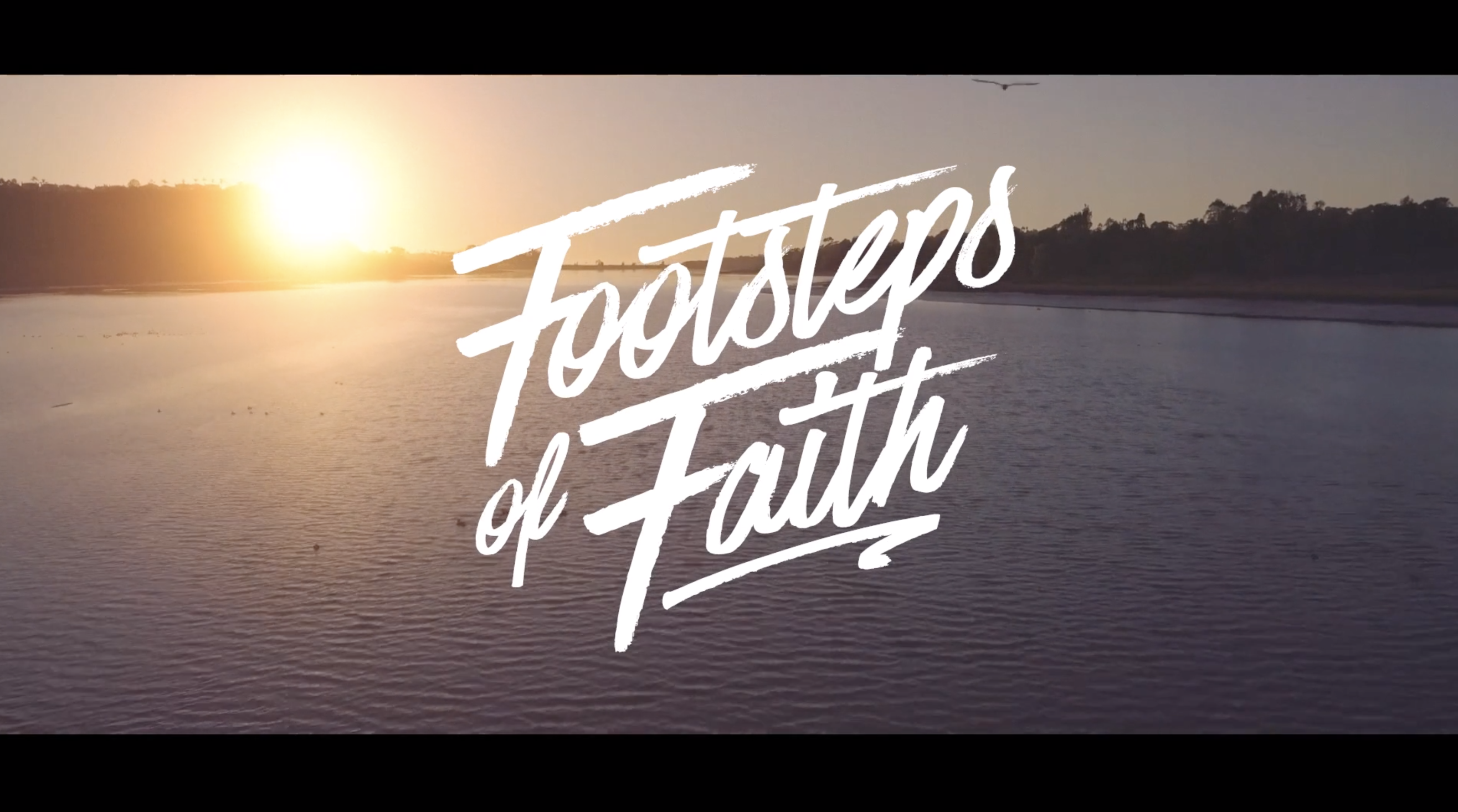 Current Sermon Series: Footsteps of Faith