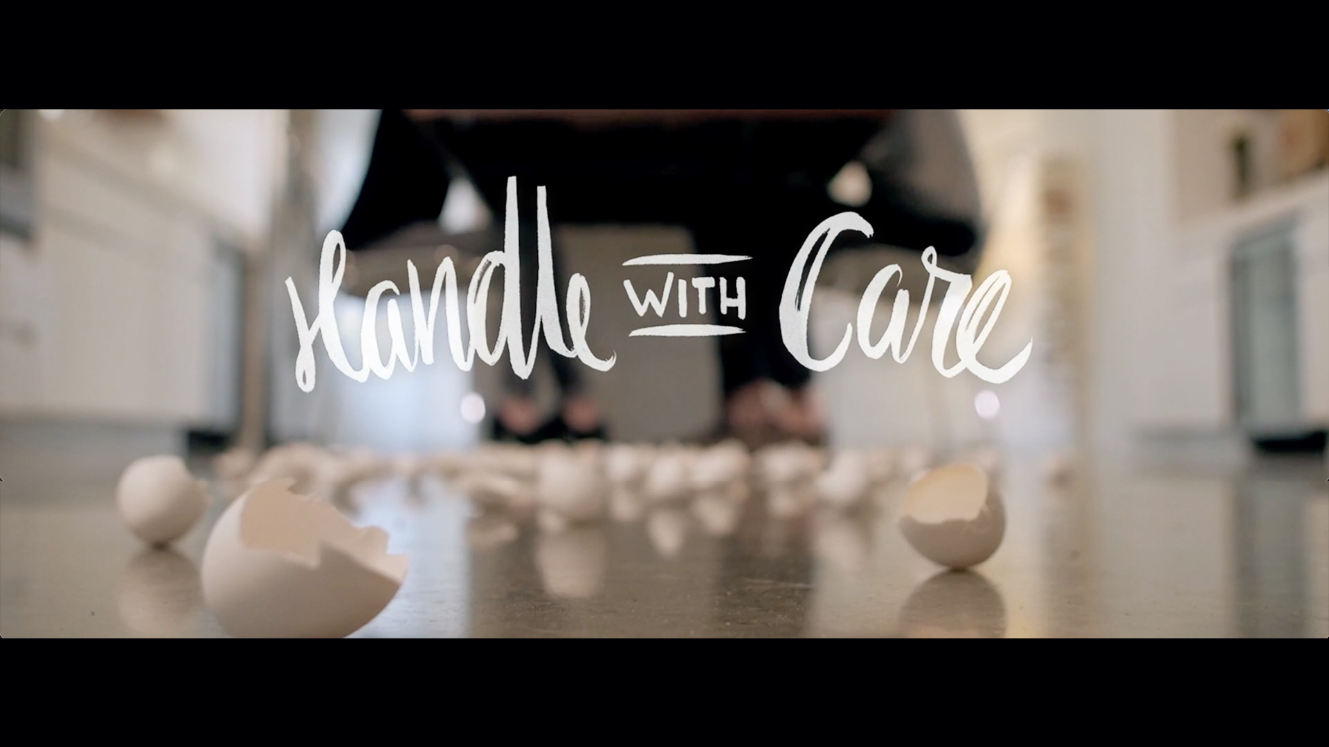Current Sermon Series: HANDLE WITH CARE